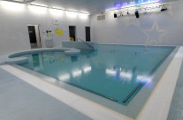 Hydrotherapy Pools 1