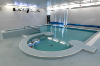 Hydrotherapy Pools 2