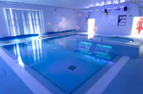 Hydrotherapy Pools 3