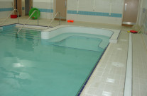 Hydrotherapy Pools 7