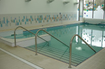 Hydrotherapy Pools 8