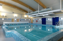 Hydrotherapy Pools 11
