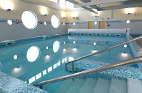 Hydrotherapy Pools 12