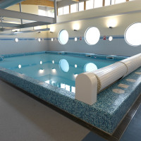 Hydrotherapy Pools 13