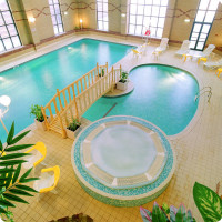 Private Pools 33