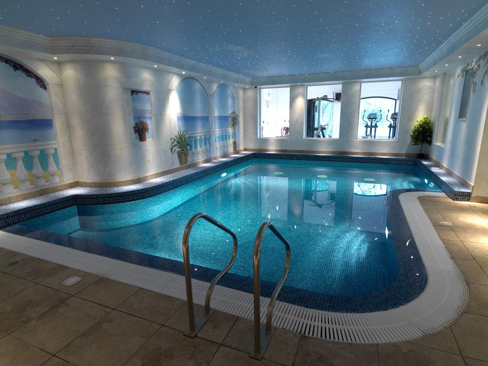Commercial pools david hallam ltd uk swimming pool design part 2 - Commercial swimming pool design ...