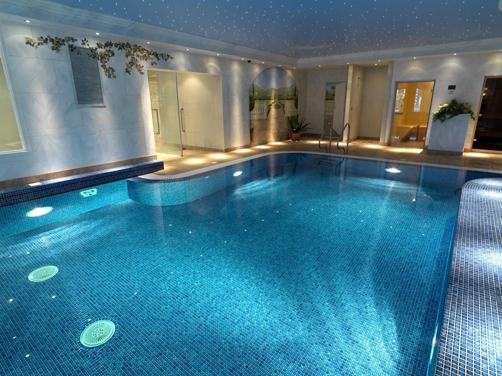 commercial pools david hallam ltd uk swimming pool