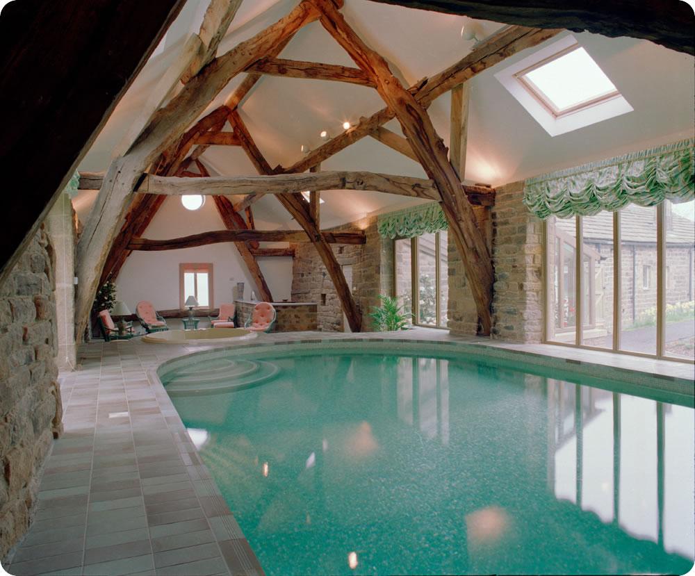Pools David Hallam Ltd UK Swimming Pool Design Part 3