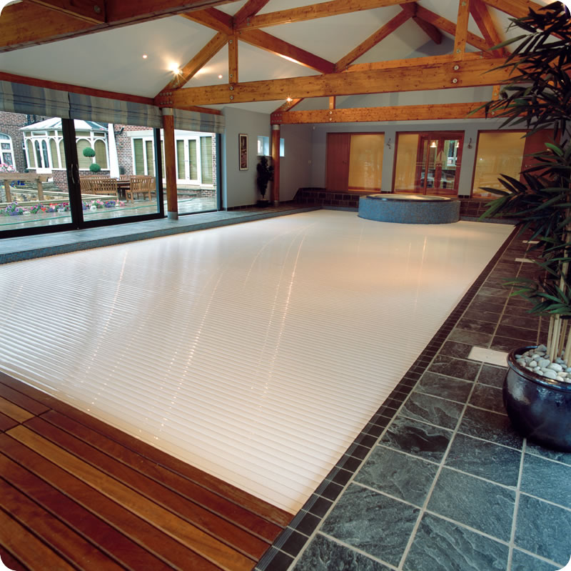 Pool Covers David Hallam Ltd Uk Swimming Pool Design
