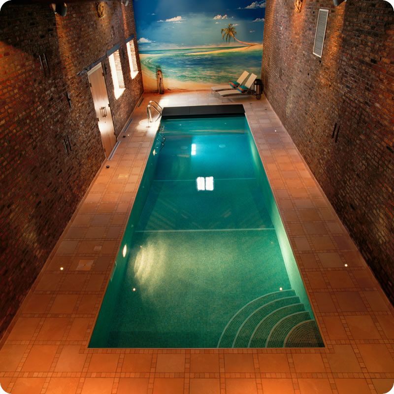 Indoor Hot Tub On Pinterest Small Indoor Pool Indoor