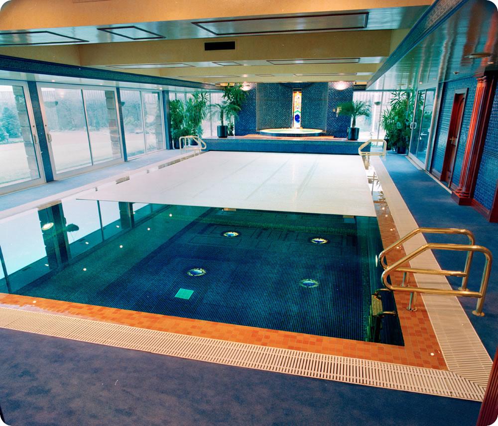 Floors Covers David Hallam Ltd Uk Swimming Pool Design