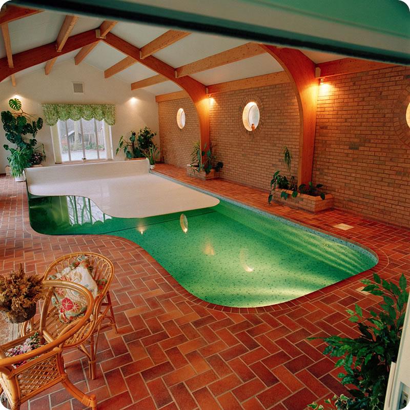 Pool covers david hallam ltd uk swimming pool design for Pool design uk